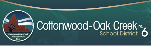 Cottonwood-Oak Creek Elementary School District